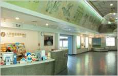 Daegu tourist information center Photo3